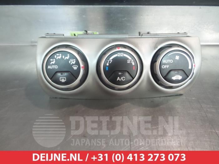 Honda CR-V (RD6/7/8) 2.0i 16V VTEC