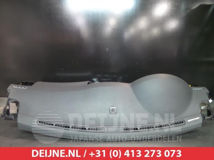 Chevrolet Epica 2.5 V6 24V