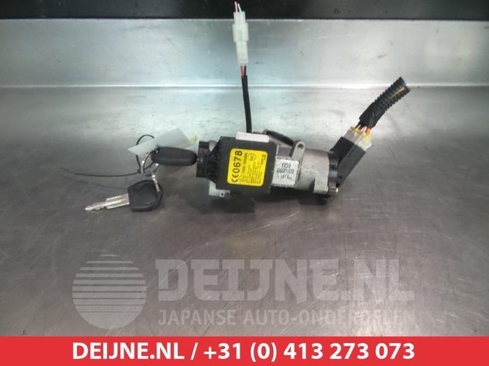 Chevrolet Aveo (250) 1.2 16V
