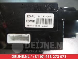 Gebruikte kia cee 39 d sporty wagon edf 1 4 16v display for Auto onderdelen interieur