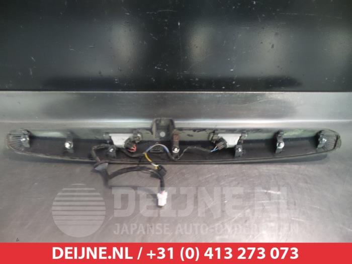 Hyundai Santa Fe III (CM) 2.2 CRDi 16V 4x4
