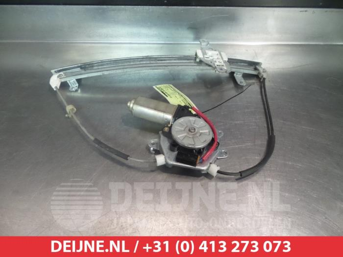 Nissan Almera (N15) 1.6 GX,SLX,SR 16V