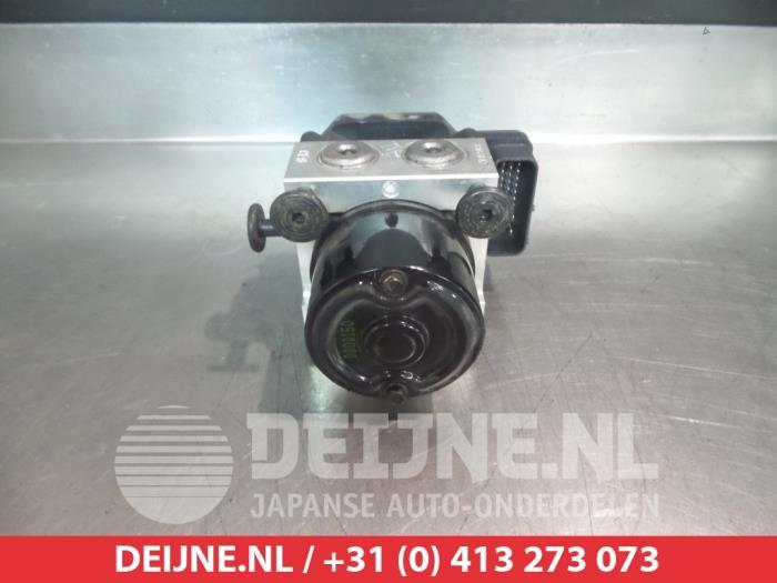 Hyundai Matrix 1.6 16V