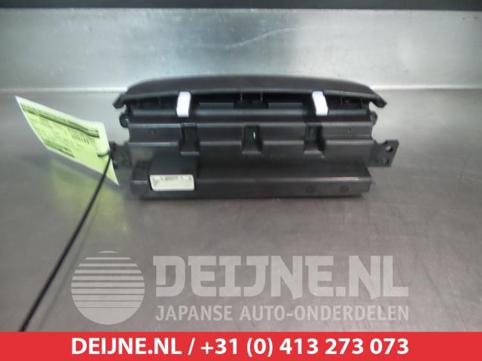 Gebruikte kia venga display interieur 941011p100 g4fc for Auto onderdelen interieur