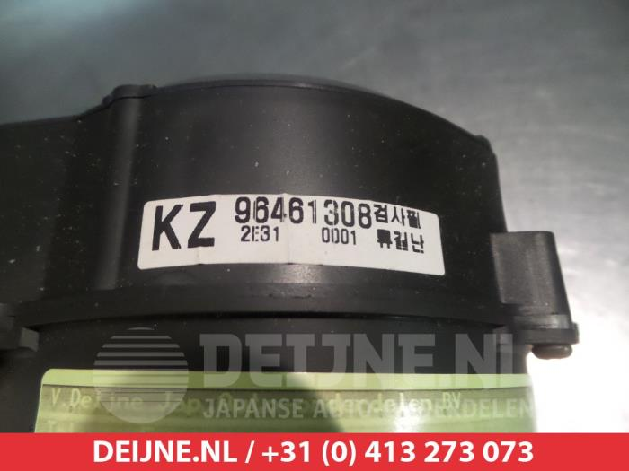 Daewoo Kalos (SF48) 1.4