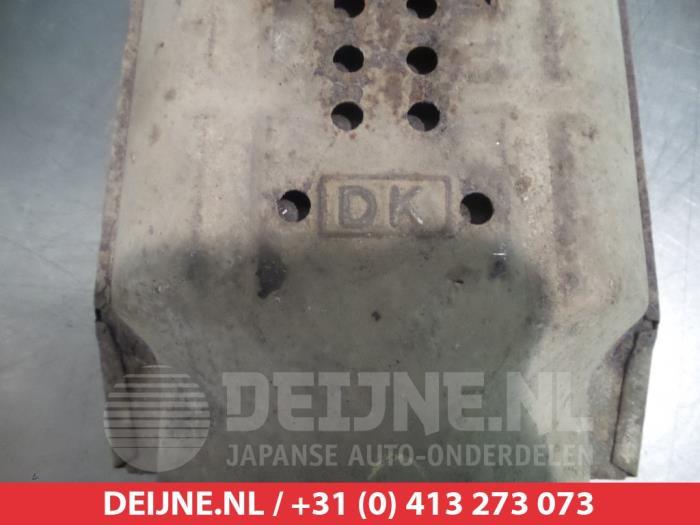 Kia Sephia/Mentor (FA/FB22) 1.5i 16V