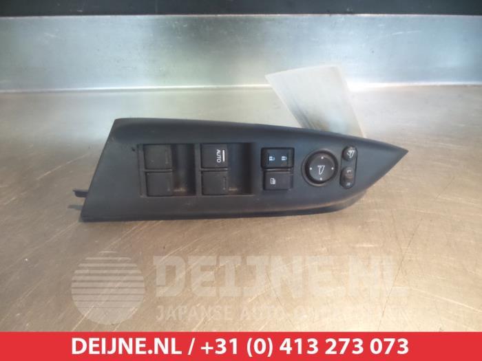 Honda Jazz (GK) 1.3 -i-VTEC 16V