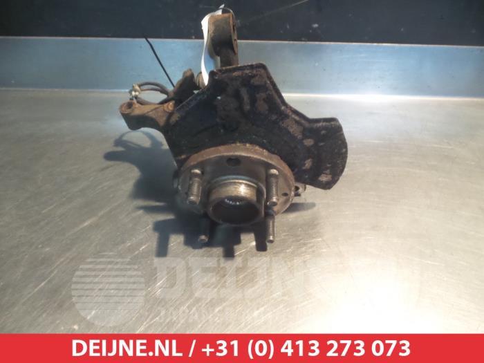 Chevrolet Aveo (256) 1.4 16V