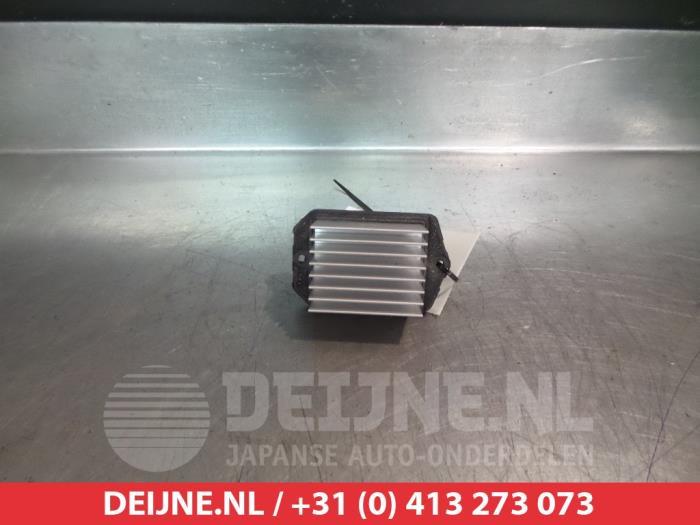 Honda CR-V (RE) 2.0 16V