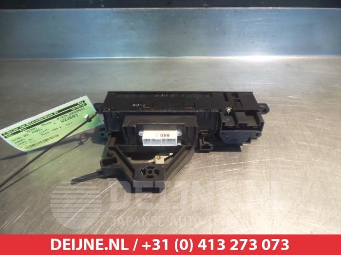 Subaru Legacy (BD) 2.0i LX 16V 4x4