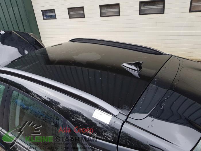 Dak van een Hyundai Kona 1.0 T-GDI 12V 2019