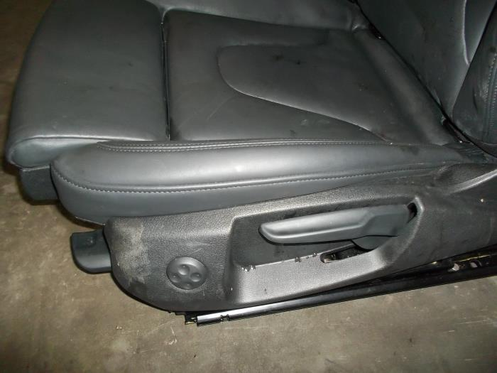 Gebruikte audi a5 interieur bekledingsset automaterialen for Audi interieur onderdelen