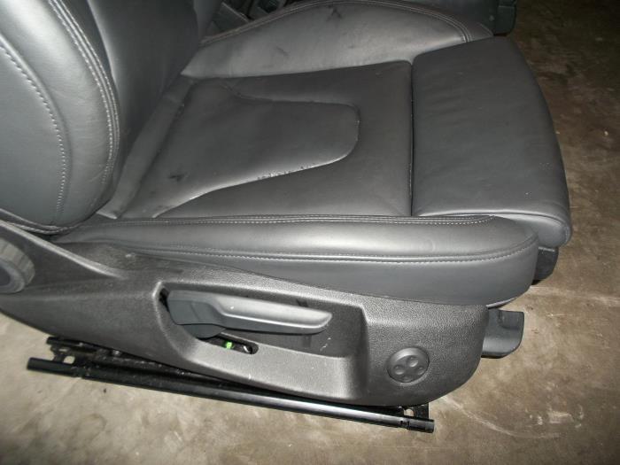 Gebruikte audi a5 interieur bekledingsset automaterialen for Auto onderdelen interieur