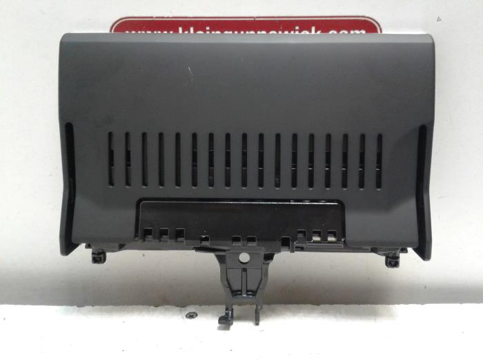Gebruikte audi a7 display interieur 4g5919607b czv for Audi interieur onderdelen