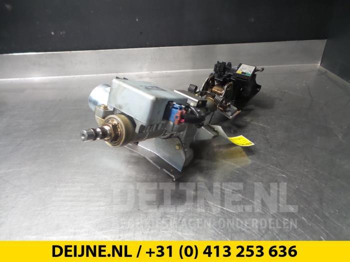 Stuurkolom Huis - Opel Combo