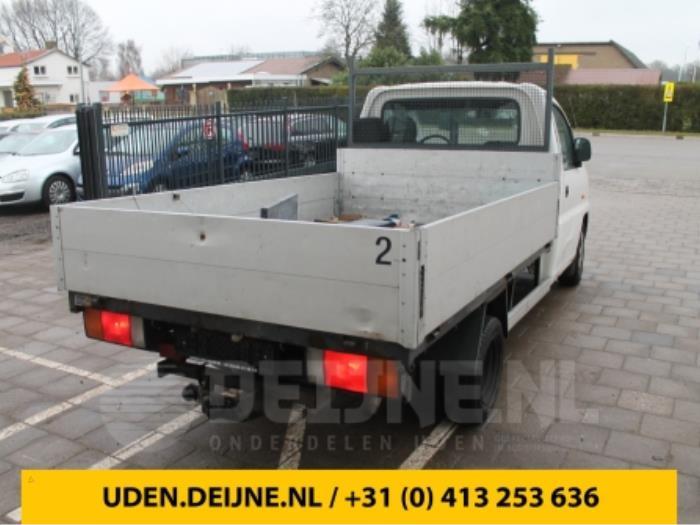Laadbak - Hyundai H200