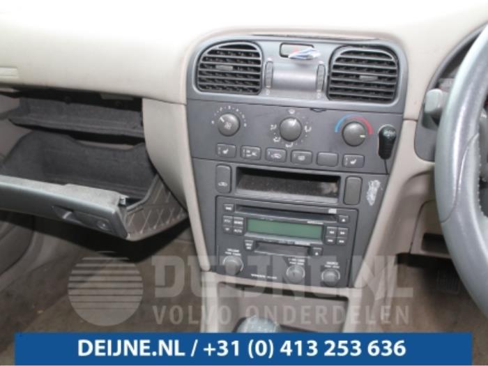 Radio - Volvo S40/V40