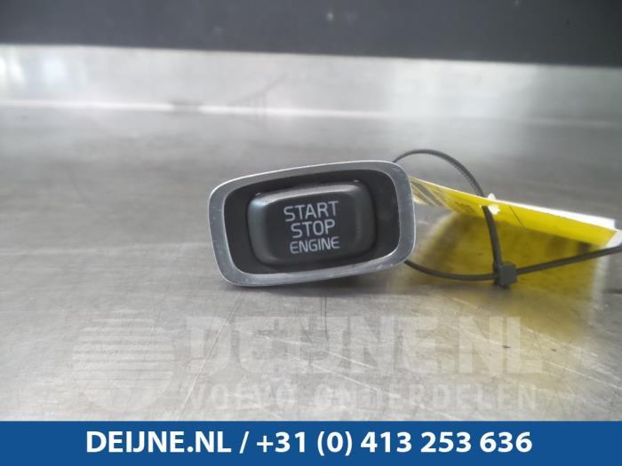 Start/Stop schakelaar - Volvo V40