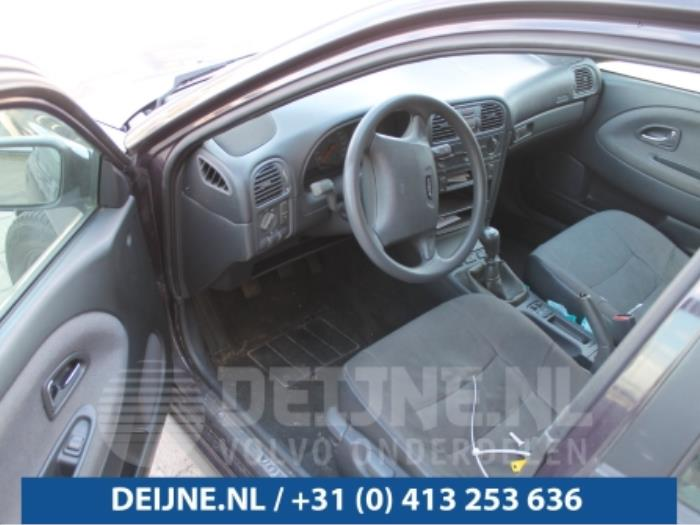 Airbag links (Stuur) - Volvo S40/V40