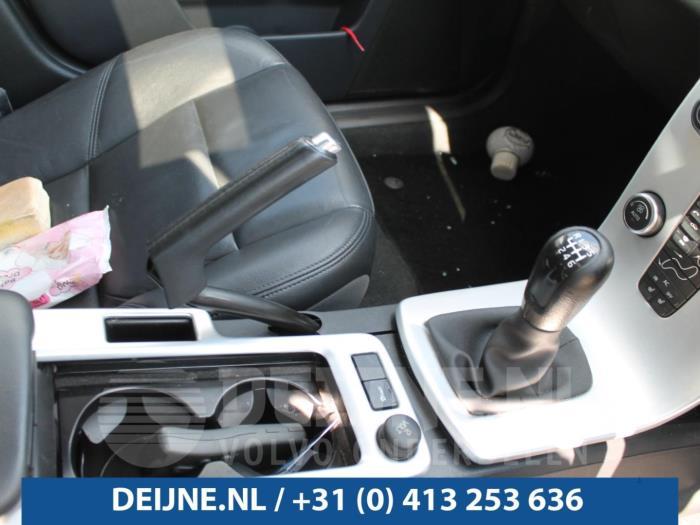 Gebruikte Volvo V50 Interieur Bekledingsset - van Deijne Uden ...