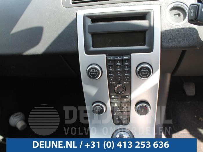 Onderdeelinformatie - display interieur voor uw Volvo V50 - Deijne ...