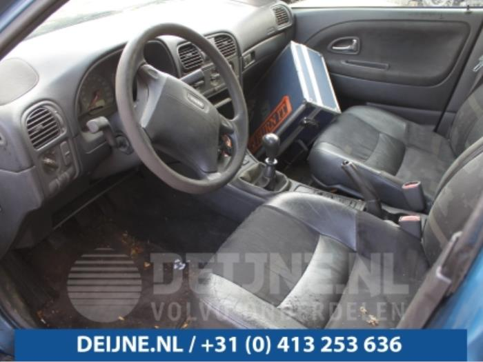 Airbag links (Stuur) - Volvo S40/V40