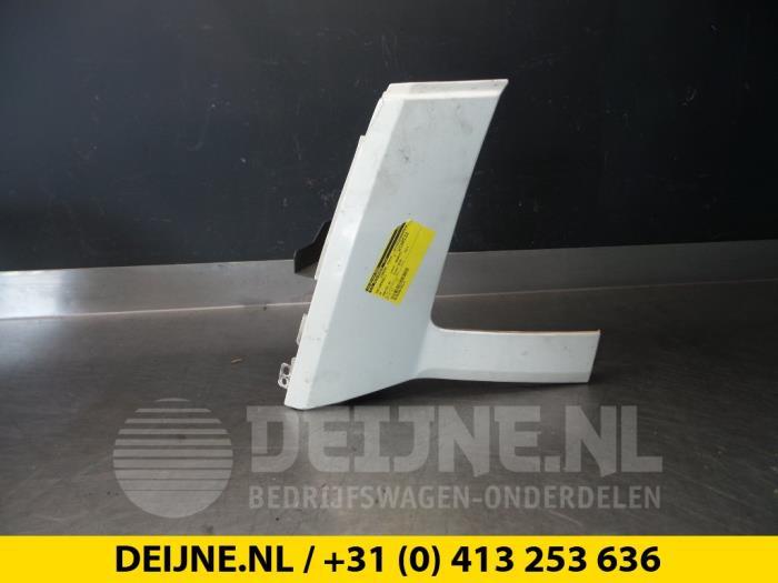 Koplamprand links - Volkswagen Crafter