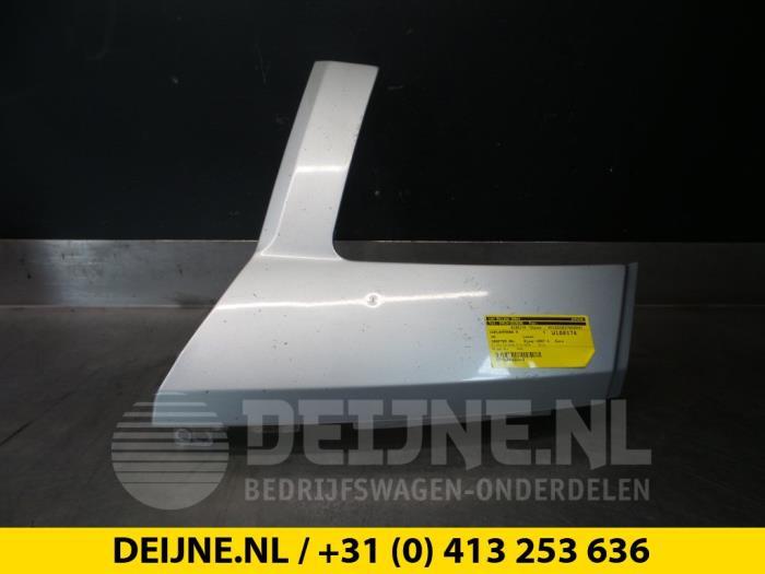 Koplamprand rechts - Volkswagen Crafter