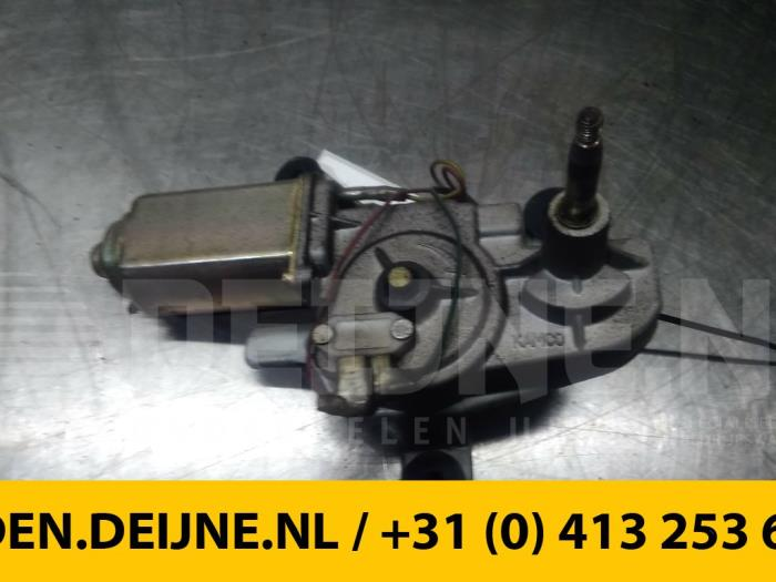 Ruitenwissermotor achter - Hyundai H200