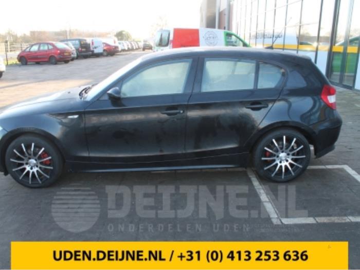 Velgen set - BMW 1-Serie