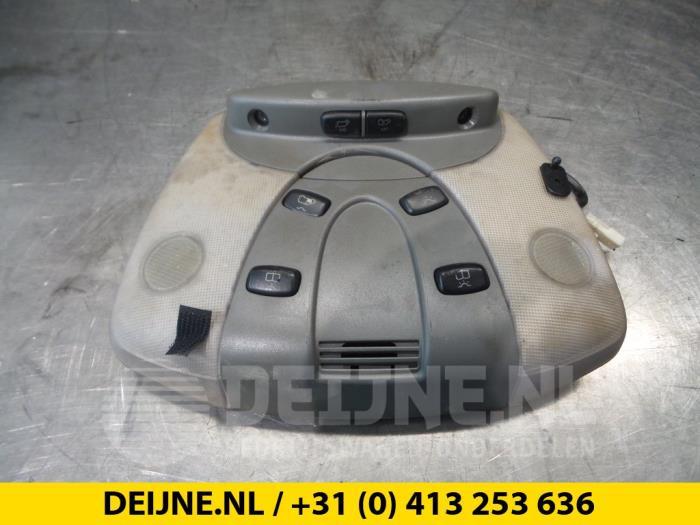 Binnenverlichting voor - Mercedes Sprinter