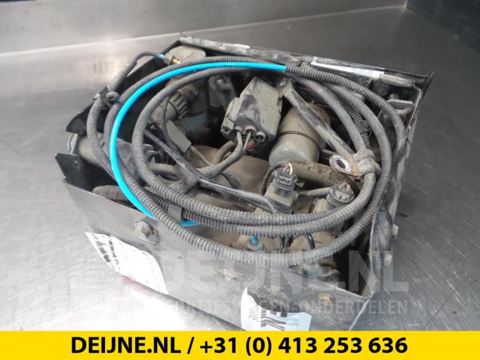 Compressor - Iveco New Daily