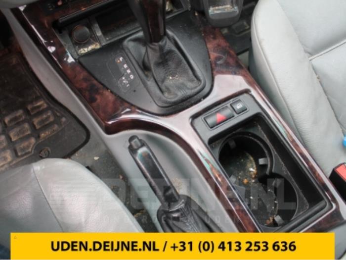 Versnellingspook - BMW X5
