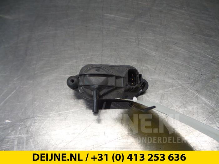 Roetfilter sensor - Volvo C30