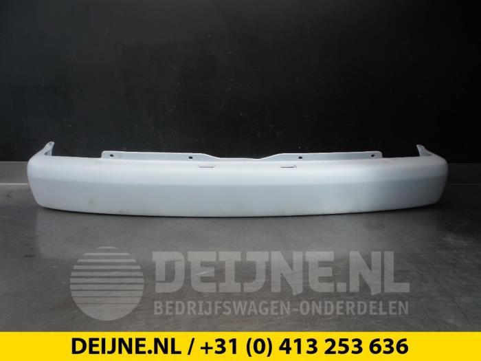 Achterbumper - Volkswagen Polo