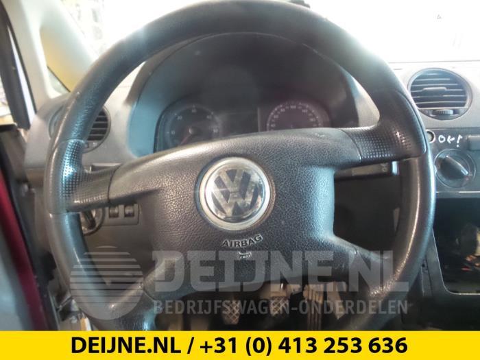 Stuurwiel - Volkswagen Caddy