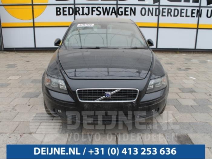 Display Interieur - Volvo S40
