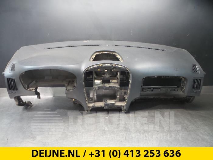 Dashboard - Hyundai H300