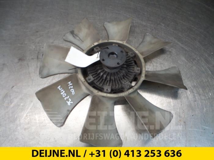 Koelvin Hart Zelfdenk - Hyundai H200