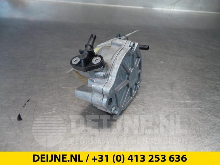 Vacuumpomp (Diesel) - Volvo V50