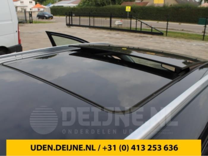 Schuifdak - Opel Astra