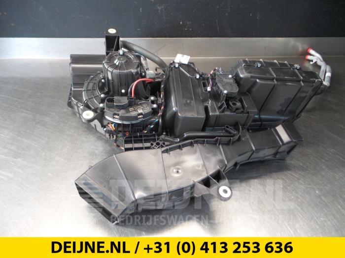 Kachelhuis - Mercedes V-Klasse