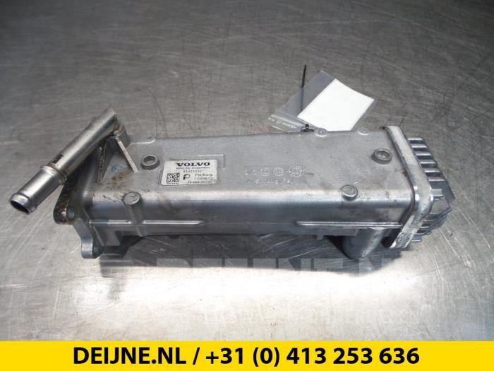 EGR koeler - Volvo V40