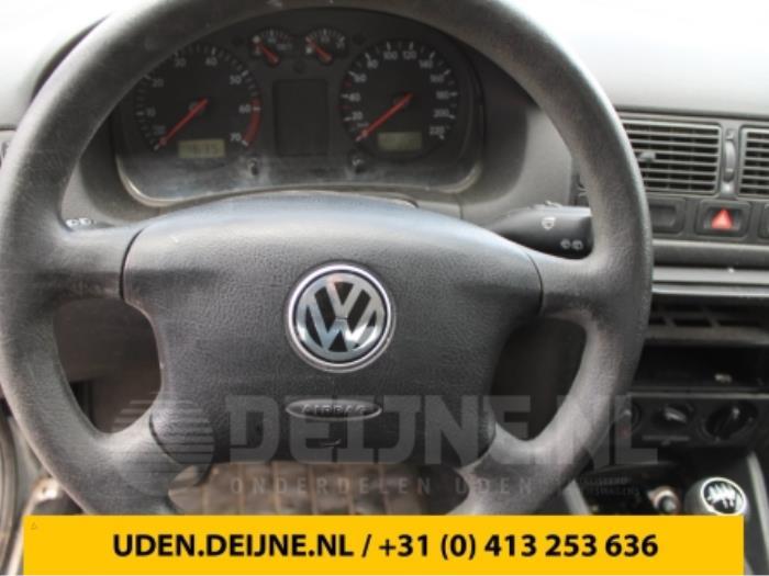 Airbag links (Stuur) - Volkswagen Golf
