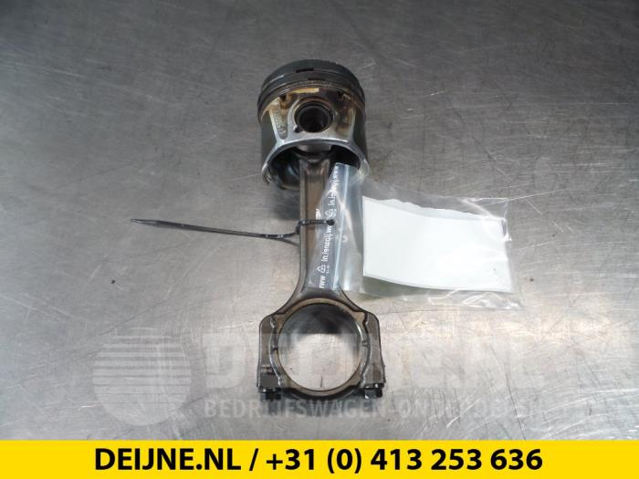 Drijfstang - Opel Combo