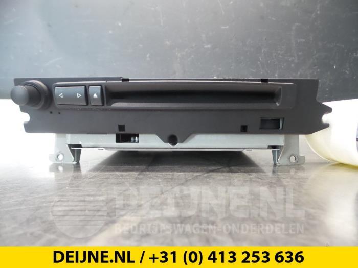 CD Speler - BMW 5-Serie
