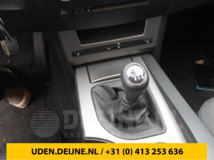 Versnellingspook - BMW 5-Serie