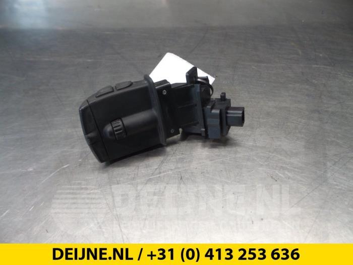 Regelunit Multi Media - Renault Master