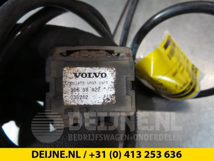 Sensor (overige) - Volvo V70
