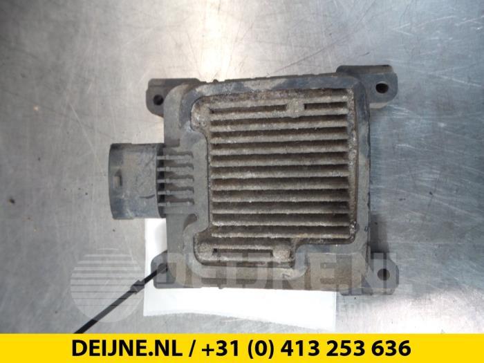 ADM brandstof module - Volvo V70